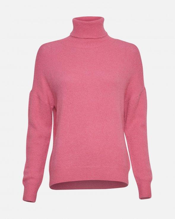 Moss Copenhagen - Femme Mohair Roll Neck Pullover