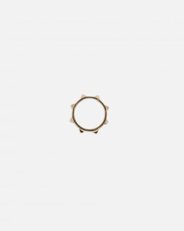Moss Copenhagen - Pyramid Ring