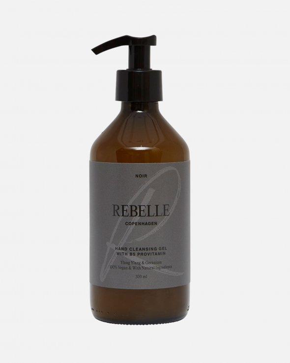 Rebelle Copenhagen - Hand Cleansing Gel With B5 Provitamin