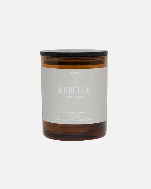 Rebelle Copenhagen - Scented Candle