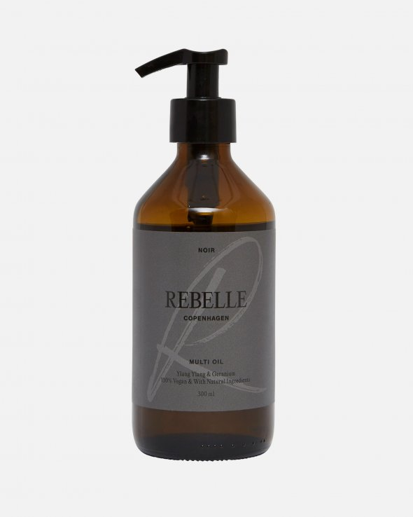 Rebelle Copenhagen - Multi Oil