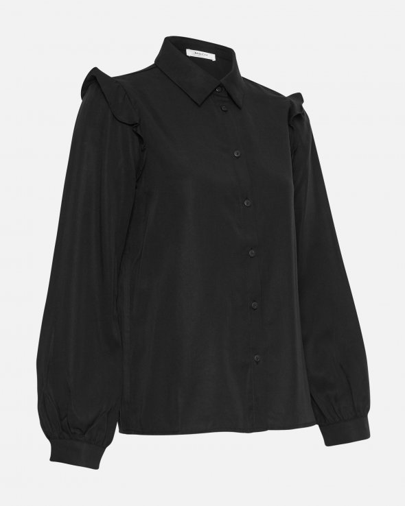 Moss Copenhagen - Norine Stephie LS Shirt