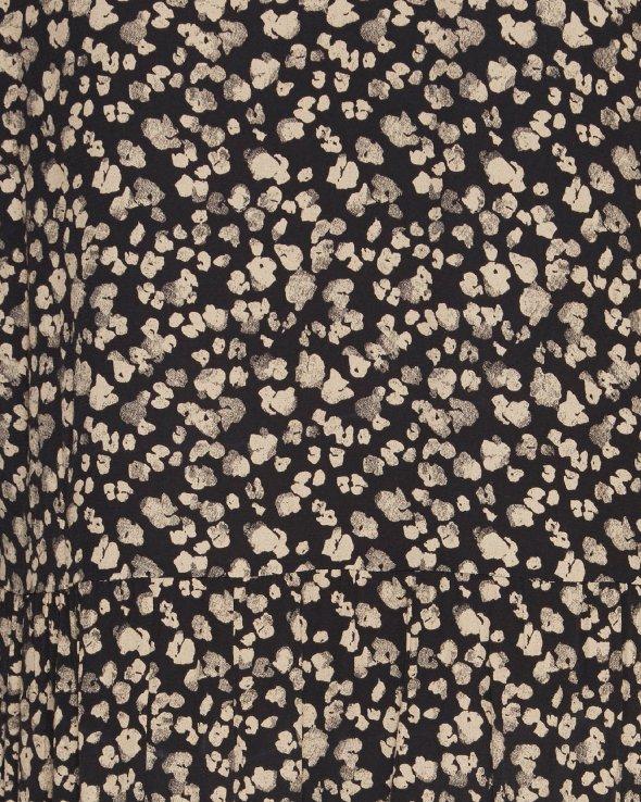 Moss Copenhagen - Meilla Jalina Short Dress AOP