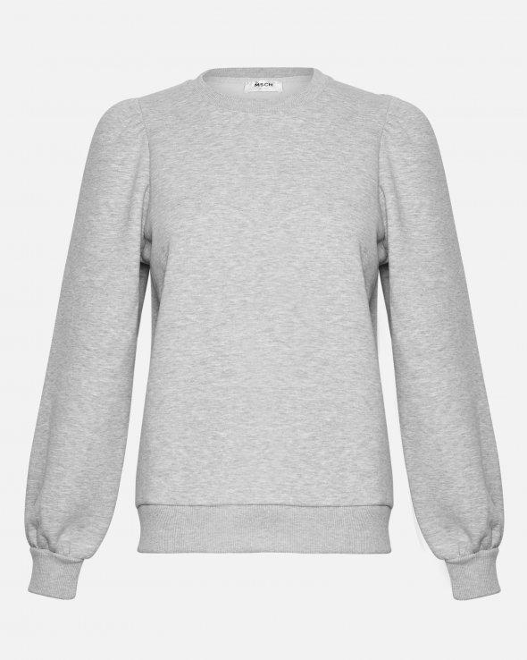 Moss Copenhagen - Ginger Puff Sweatshirt