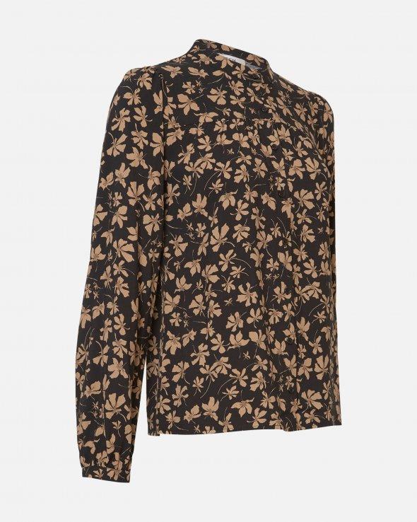Moss Copenhagen - Calia LS Shirt AOP