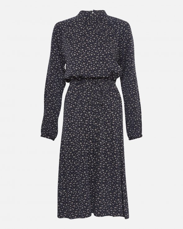 Moss Copenhagen - Eane LS Dress AOP