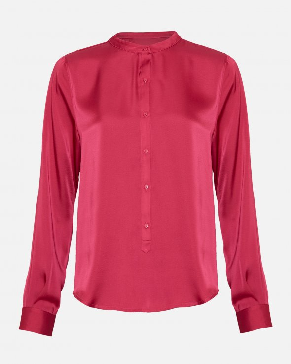 Moss Copenhagen - Luella Seasonal Polysilk Shirt