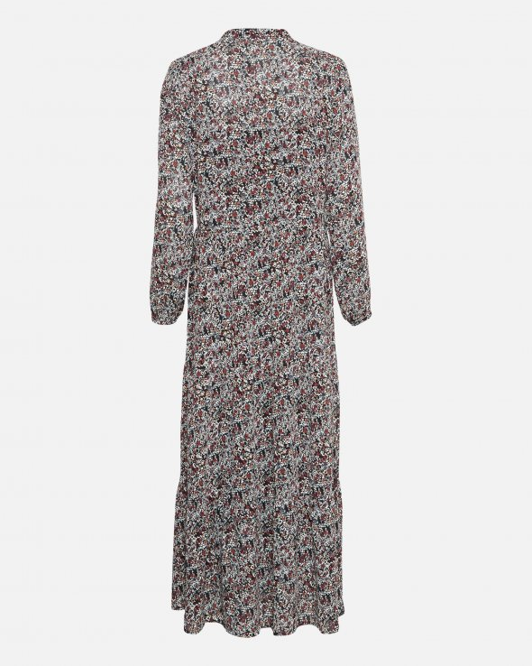 Moss Copenhagen - Glorie Rikkelie Maxi Dress AOP