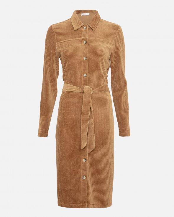 Moss Copenhagen - Ibine Florina LS Shirt Dress