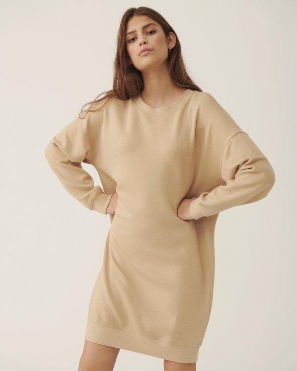 Moss Copenhagen - Ima Sweat Dress