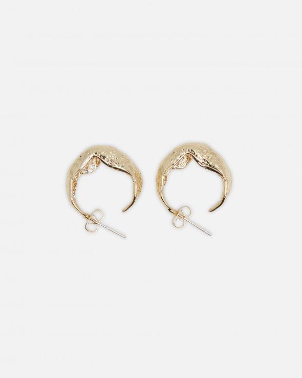 Moss Copenhagen - Karlee Hoop Earrings