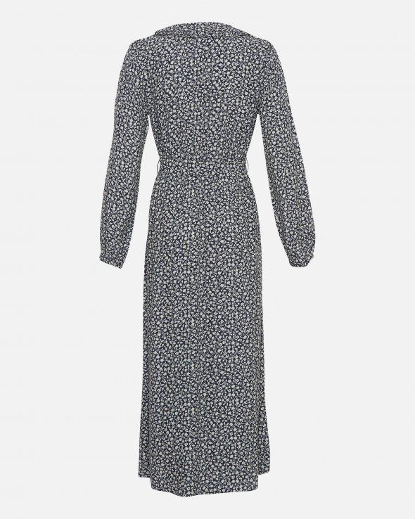Moss Copenhagen - Ines Morocco LS Dress AOP