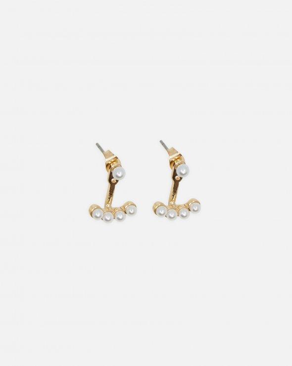 Moss Copenhagen - Nilea Pearl Earrings