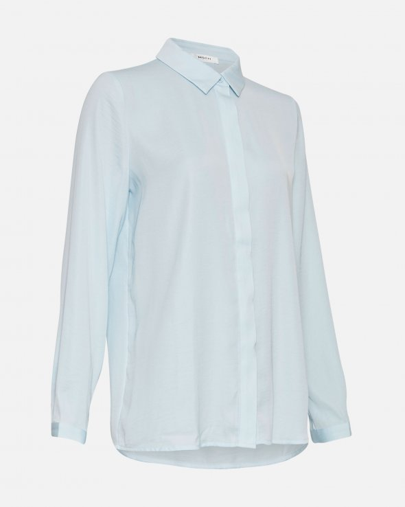 Moss Copenhagen - Blair Seasonal Polysilk Shirt