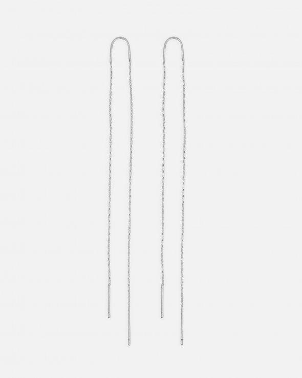 Moss Copenhagen - Mari Chain Earrings