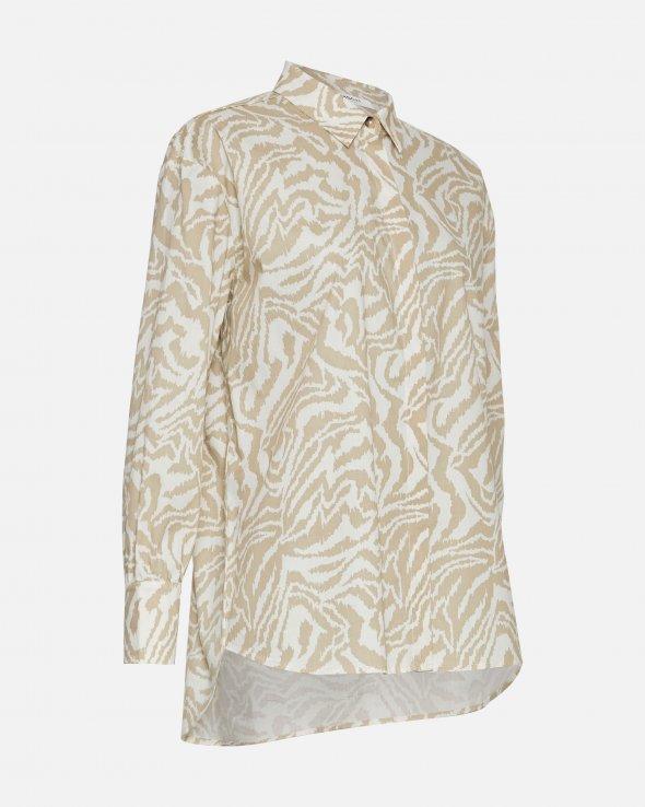 Moss Copenhagen - Kacee LS Shirt AOP