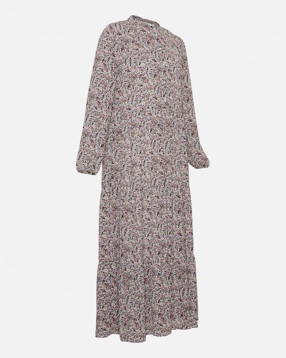 Moss Copenhagen - Ennis Rikkelie Maxi Dress AOP