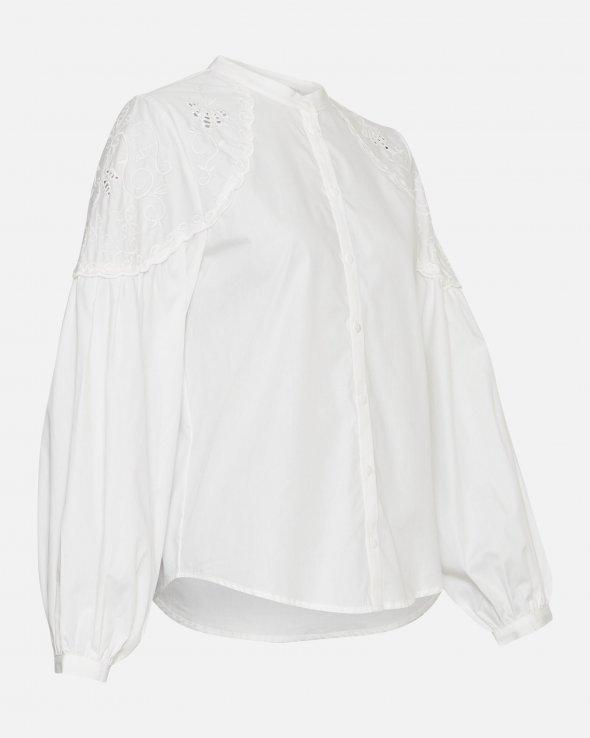 Moss Copenhagen - Delia LS Shirt