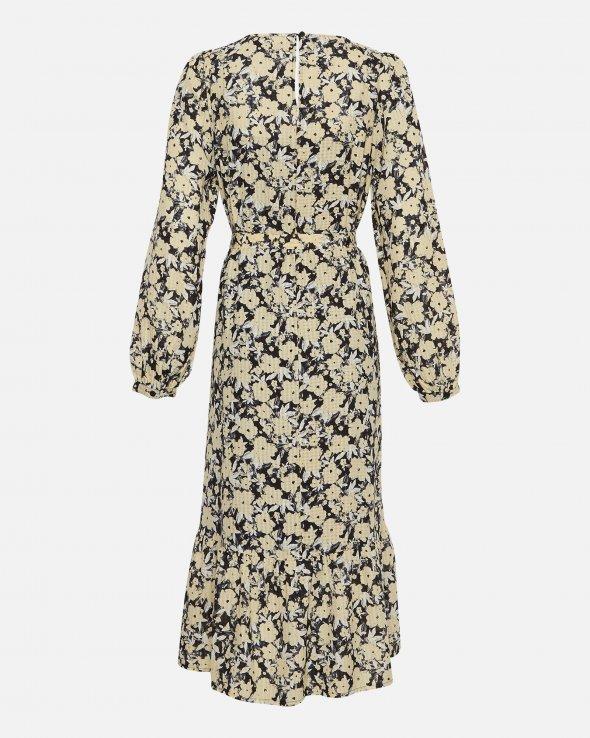Moss Copenhagen - Jenessa Frix LS Dress AOP