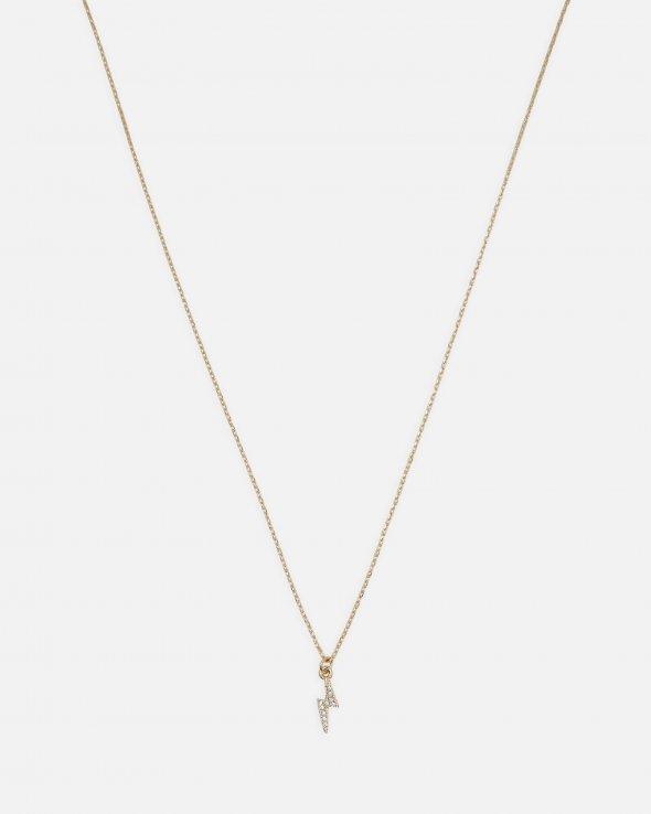 Moss Copenhagen - Lightning Necklace