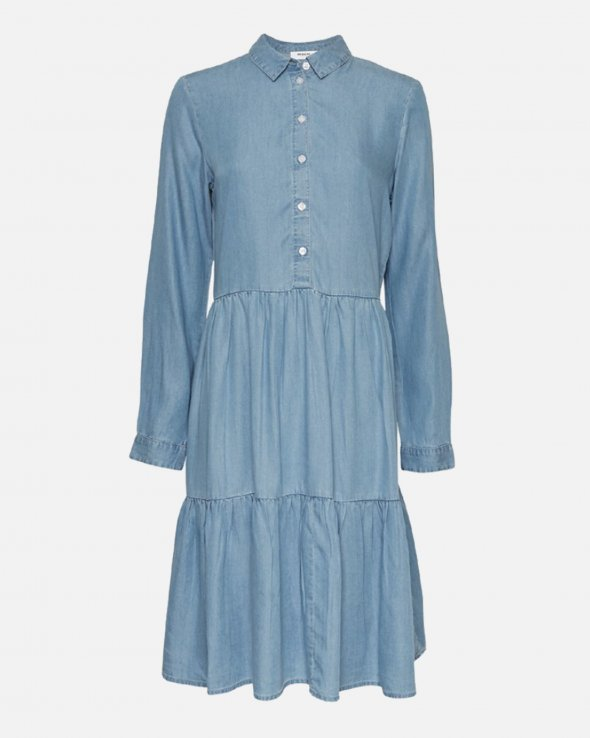 Moss Copenhagen - Flikka Jaina Shirt Dress