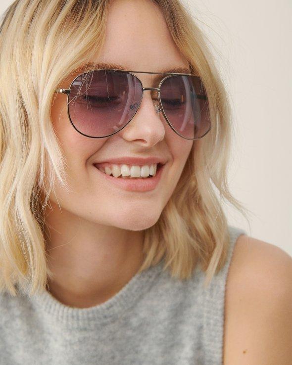 Moss Copenhagen - Aviva Sunglasses