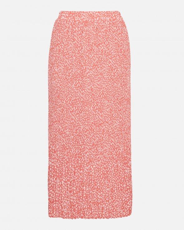 Moss Copenhagen - Clover Skirt AOP