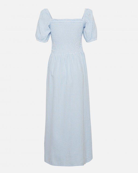 Moss Copenhagen - Ninea SS Smock Dress