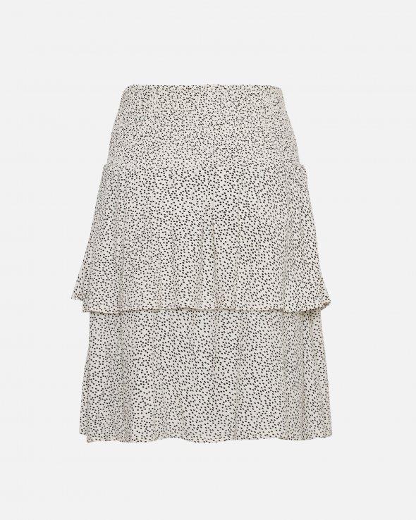 Moss Copenhagen - Sidika Morocco Smock Skirt AOP