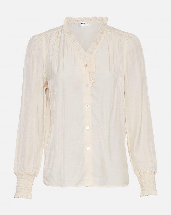 Moss Copenhagen - Elysse LS Shirt