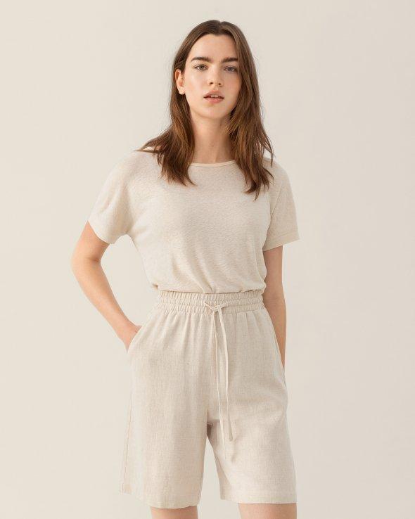 Moss Copenhagen - Babetta Smia Shorts