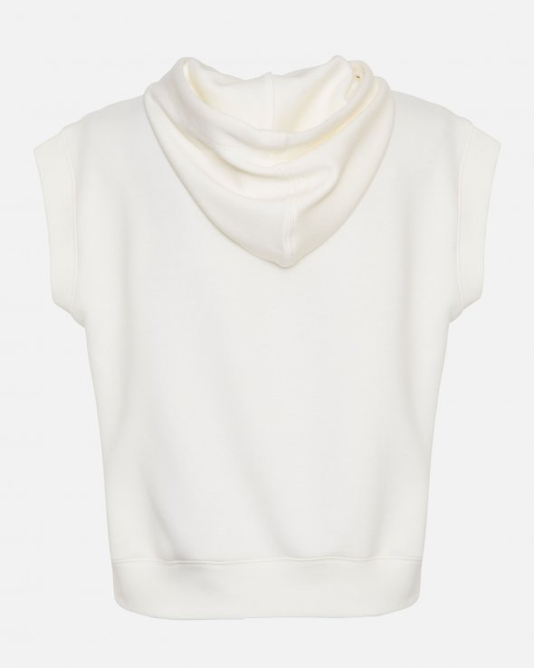 Moss Copenhagen - Ima SL Hood Sweatshirt