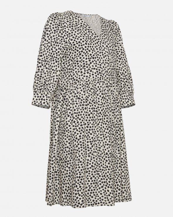 Moss Copenhagen - Latrice 3/4 Dress AOP