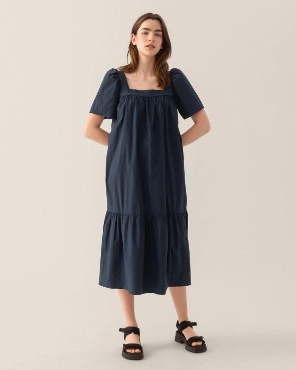 Moss Copenhagen - Kamille Ava SS Dress