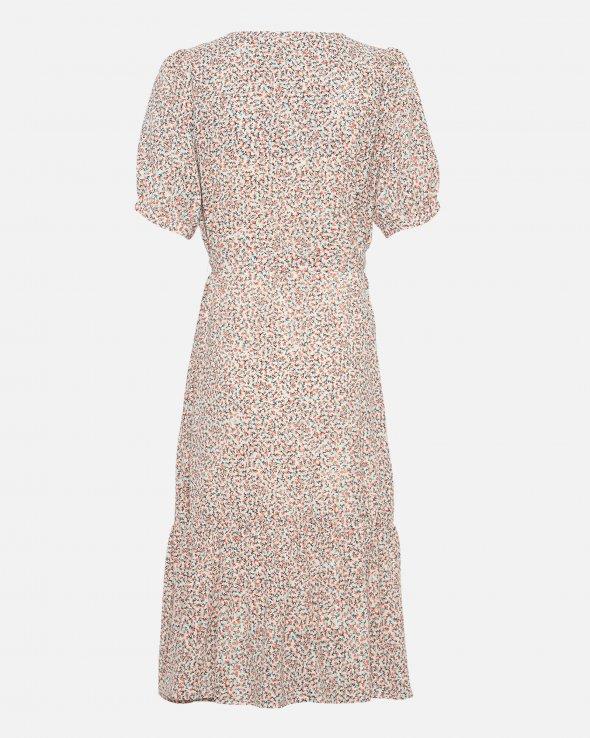 Moss Copenhagen - Fianna 2/4 Dress AOP