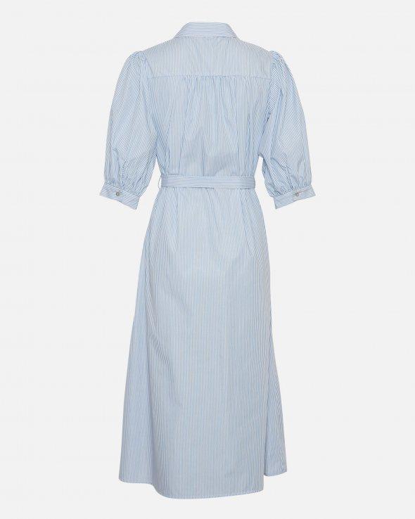 Moss Copenhagen - Zhen Nona 2/4 Shirt Dress