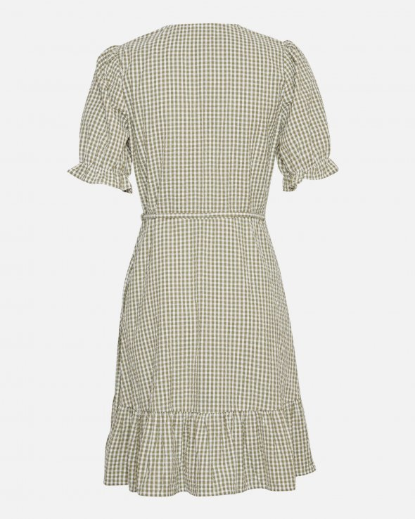 Moss Copenhagen - Ninea SS Wrap Dress