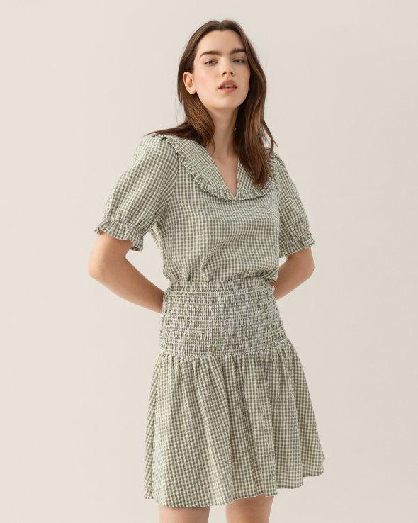 Moss Copenhagen - Ninea Smock Skirt