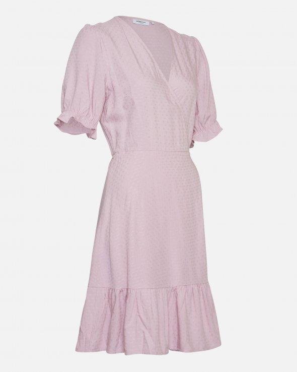 Moss Copenhagen - Imelda SS Wrap Dress