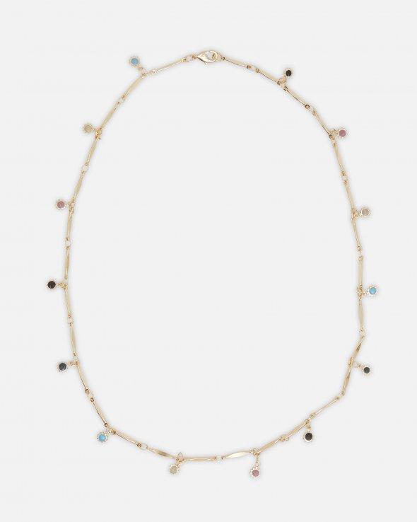 Moss Copenhagen - Erela Color Necklace