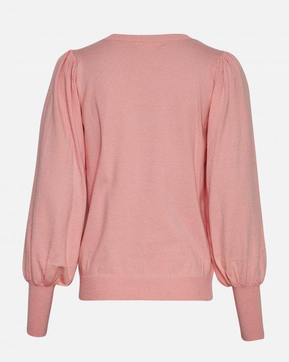 Moss Copenhagen - Talma Helena V Neck LS pullover