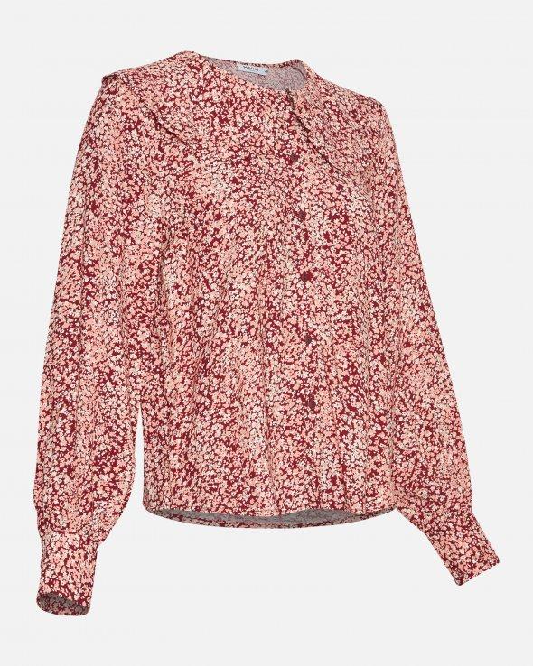 Moss Copenhagen - Madelina LS Shirt AOP