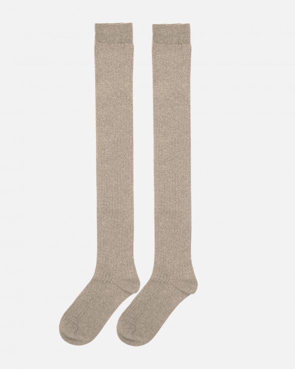 Moss Copenhagen - Knee Socks