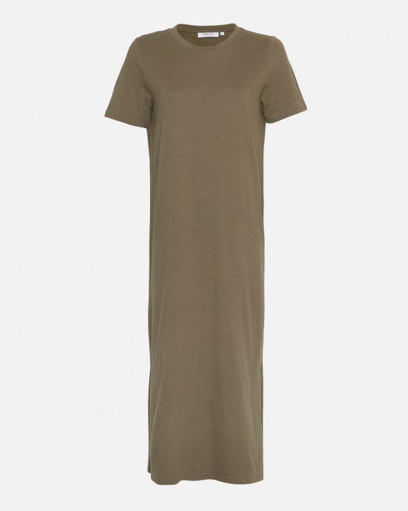 Moss Copenhagen - Liv Organic SS Dress