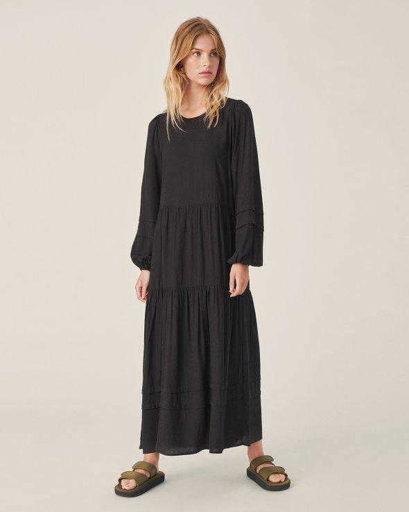 Moss Copenhagen - Celesta Aili LS Dress