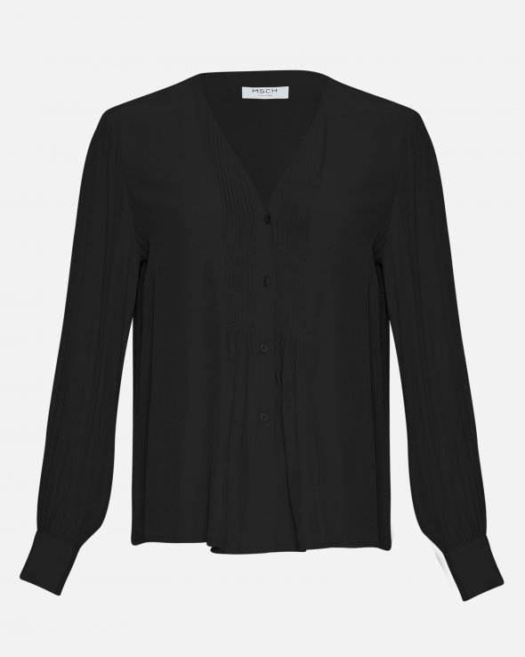 Moss Copenhagen - Jena Melody LS Shirt