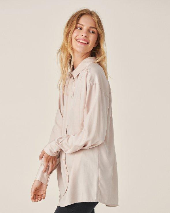 Moss Copenhagen - Meise LS Shirt