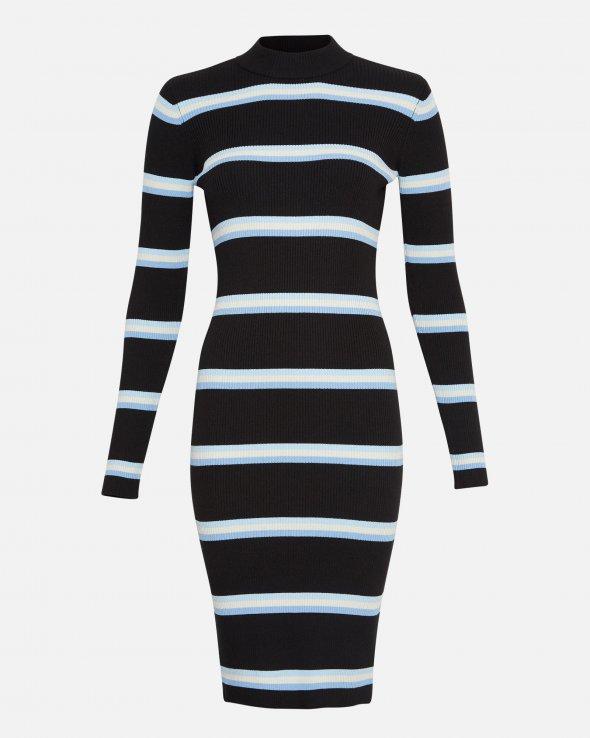 Moss Copenhagen - Milia Harike M LS Dress