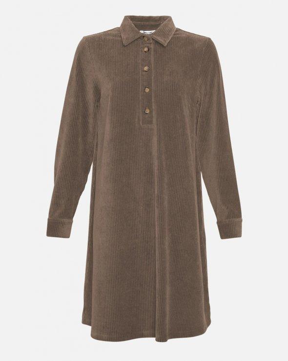 Moss Copenhagen - Ane Florina LS Dress