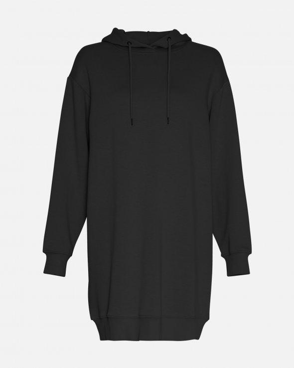 Moss Copenhagen - Ima Q Hood Sweat Dress